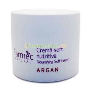 crema-soft-nutritiva-cu-argan-farmec-natural