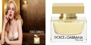 parfum dg the one women